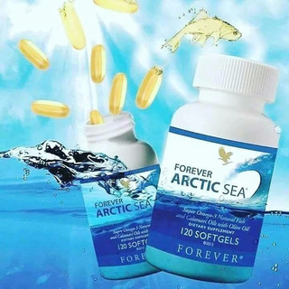 Arctic-sea Omega3