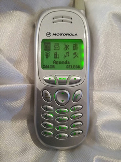 Motorola Talkabout T191 En Inmejorable Estado Para Movistar