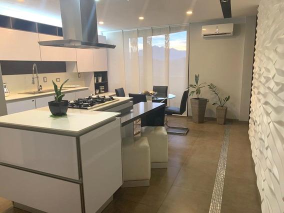 Hermoso Apartamento En Kavanayen Suites En Las Acacias