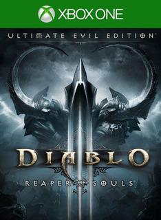 Diablo 3 - Xbox One