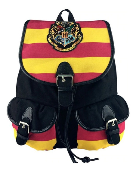 Mochila Harry Potter Hogwarts Griffindor