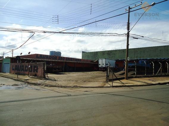 Área Comercial Para Locação, Jardim Rio Claro, Rio Claro - Ar0005. - Ar0005