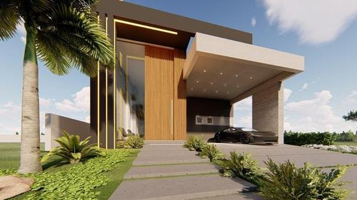 Casa Com 3 Dormitórios À Venda, 187 M² Por R$ 1.298.000,00 - Alphaville - Gravataí/rs - Ca2040