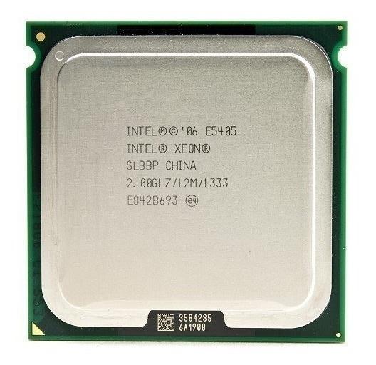 Processador Intel Xeon E5405 2.0ghz
