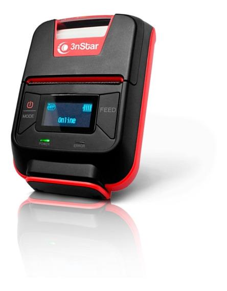 Impressora Termica Mini Portatil Usb Bluettoth 80mm Bivolt P