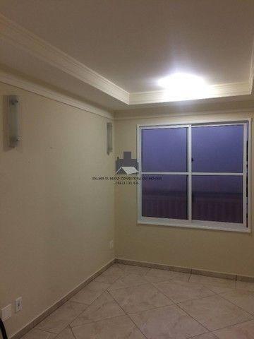Apartamento Padrão À Venda Jardim Caparroz São José Do Rio Preto/sp - 2021250