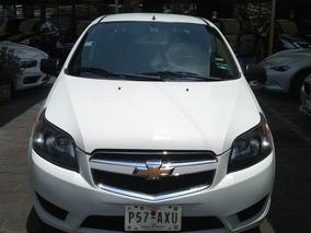 Chevrolet Aveo 1.6 Ls At 2017