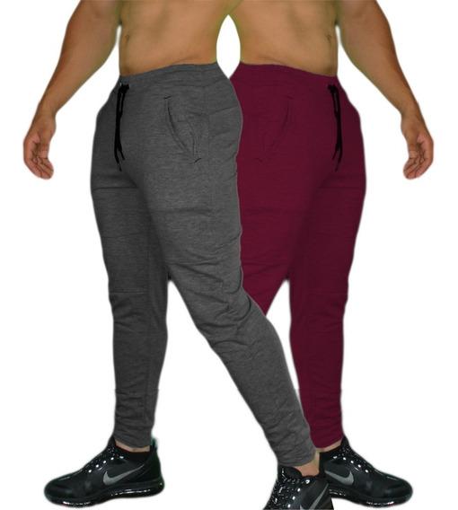 3 Pants Jogger Fénix Fit Promoción
