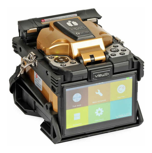 Fusionadora Fibra Optica Inno V6s