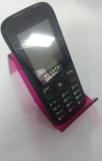 Alcatel *1050*-semi-novo*dual Chip *