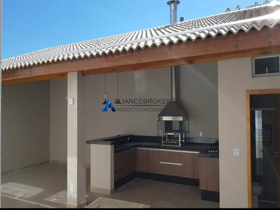 Vende Ou Permuta Casa Com 3 Suítes, 1 Closet, Condomínio Quinta Das Atírias, Jundiaí - Ca0899 - 32931736