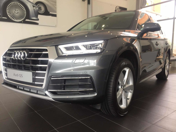 Audi Q5 Ambition 2.0 Turbo 252 Hp Modelo 2019 Nueva