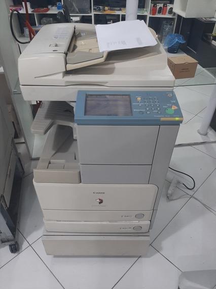 Vendo Impressora Cânon 4570 Runner