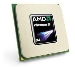 Procesador Amd Phenom Ii X4 945 3.0 Ghz  - Socket Am2+/am3