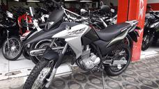 Honda Xre 300 Ano 2017 800km Shadai Motos