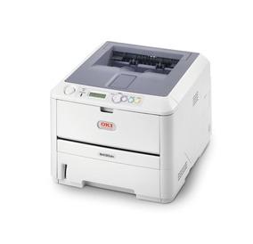 Impressora Okidata B430