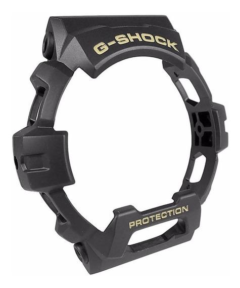 Capa Bezel G-8900 Gr-8900 Casio G-shock Preto Gw-8900