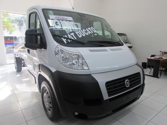 Fiat Ducato Chassi Branca