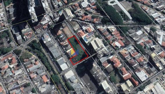 Terreno Para Alugar, 2750 M² Por R$ 22.000,00/mês - Jardim Zaira - Guarulhos/sp - Te0008