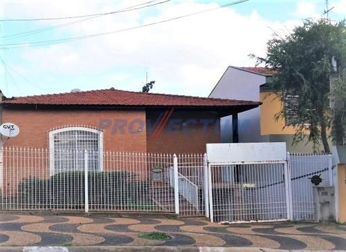 Casa À Venda Em Jardim Chapadão - Ca267843