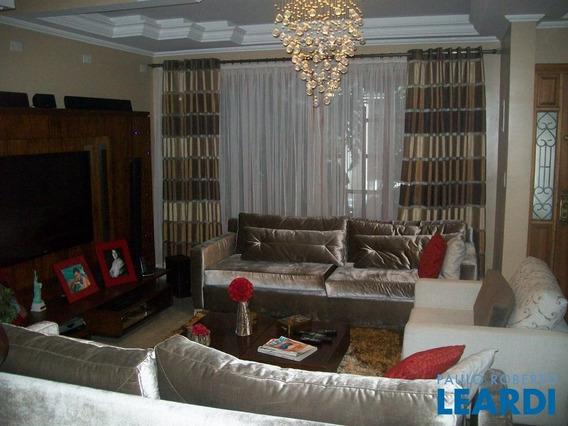 Casa Assobradada - Lapa De Baixo - Sp - 422497