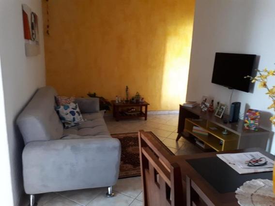 Apartamento Próximo Ao Shopping Parque Maia E Carrefour - Ap1049