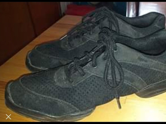 Zapatillas Danza Jazz