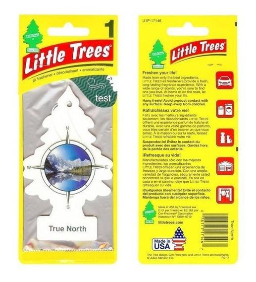 Kit 20 Aromatizantes Atacado Little Trees