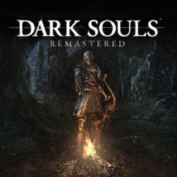 Dark Souls: Remastered Ps4 I Digital I