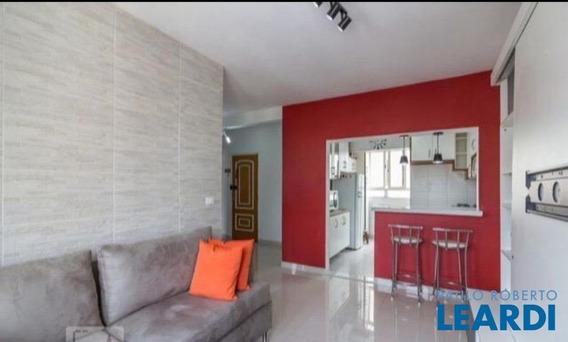Apartamento - Barra Funda - Sp - 577447