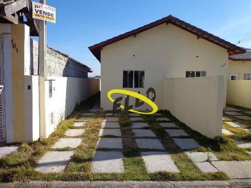 Imagem 1 de 23 de Casa À Venda, 60 M² Por R$ 210.000,00 - Jardim Japão (caucaia Do Alto) - Cotia/sp - Ca4785