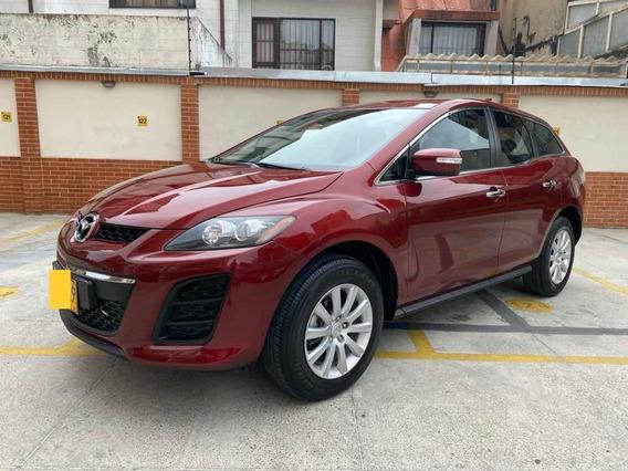 Mazda Cx-7 Cx7 2.4