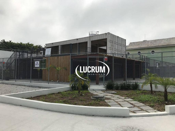 Box Comercial Para Locação, Recreio Dos Bandeirantes, Rio De Janeiro. - Lo0028