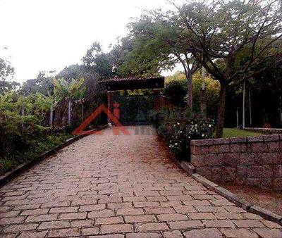Chácara Em Cabreúva Bairro Pinhal - V40543