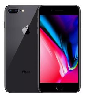 iPhone 8 Plus 64gb Tela 5,5 4g 12 Mp Original Vitrine