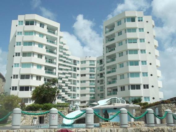 Vendo Lujoso Apartamento Puesto De Marina Tucacas 20-872 Jjl#