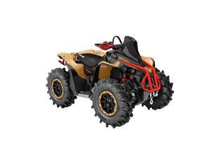 Can-am Renegade Xmr Nueva Bono $3mm
