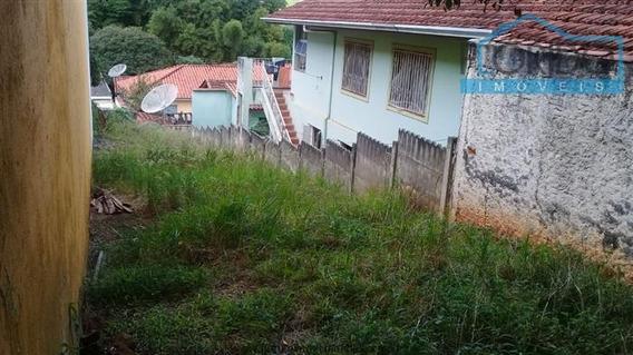 Terrenos À Venda Em Atibaia/sp - Compre O Seu Terrenos Aqui! - 1406438
