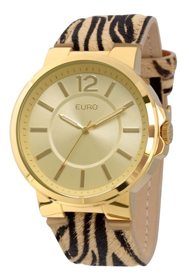 Relógio Feminino Euro Eu2035xzk2d