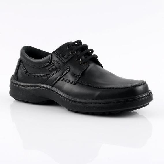 Zapato Free Comfort Zapato Casual 5242 Negro