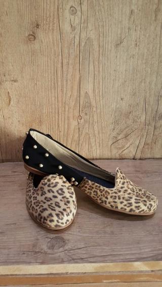 Sapatos Femininos Scarpins Floral