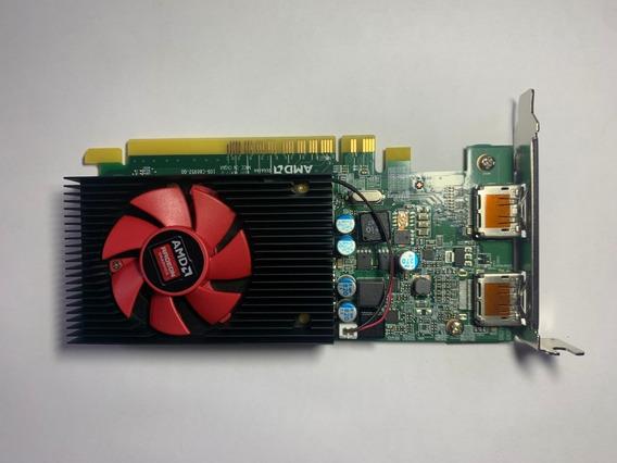 Placa De Video Low Profile 2gb Radeon R5 430