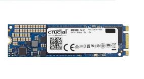 Hd Ssd Crucial Mx500 500gb M.2 2280 Ssd (ct500mx500ssd4)