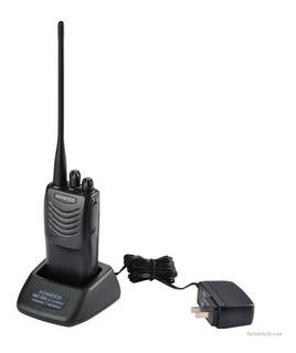Kit De 6 Radios Portátiles Tk3000kv2