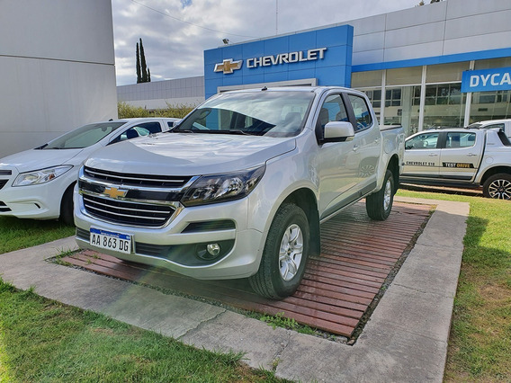 Chevrolet S10 2.8 4x2 Lt 2017