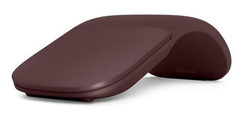 Microsoft Surface Arc Mouse 2017 Conexión Inalámbrico