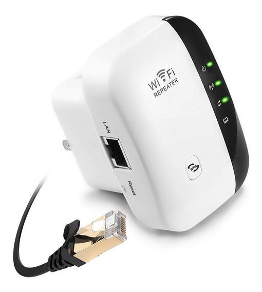 Amplificador De Wifi Extensor De Rango