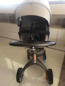 Carrinho De Bebê Stoke