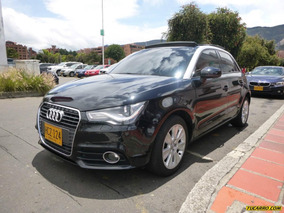 Audi A1 8x 1.4 Tfsi Luxury Tp 1400cc T Ct Tc