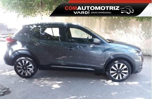 Nissan Kicks Exclusive Id 38281 Modelo 2020